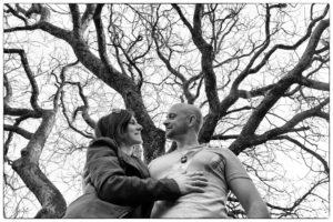 une séance photo pour les amoureux : les photos d'engagement à faire avant le mariage. lifestyle.