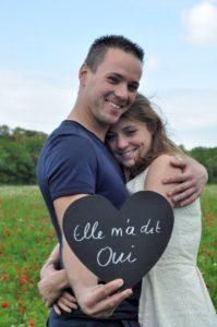 séance photo engagement à faire avant le mariage. Pour tous les amoureux.