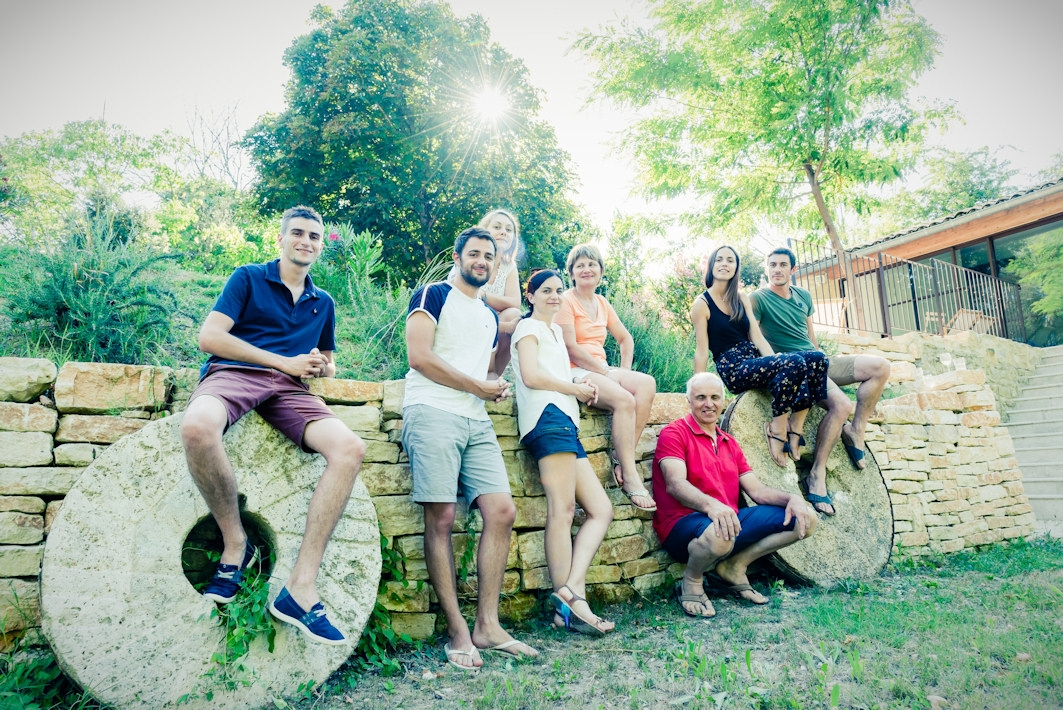 Reportage Famille 15